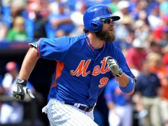 Mets Trying To Trade Nieuwenhuis