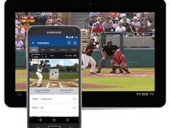 MLB to Allow Local Games to be Streamed on Phones and Tablets