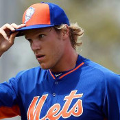 The Curse of the Mets' Opening Day Starter
