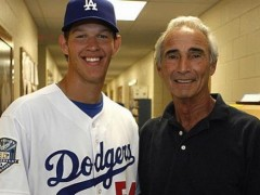 Inspiration for the Mets…from the Dodgers