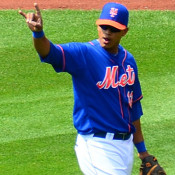 Mets Make Smart Move With Lagares