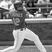Lagares Can Be Leadoff Hitter Mets Have Lacked Since Reyes