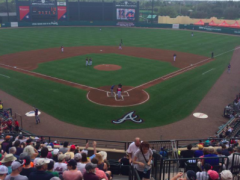 MMO Game Recap: Mets 8, Braves 2