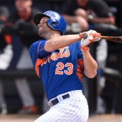 Cuddyer Leaves Game After Taking Pitch Off Hands