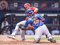 Featured Post: Does Johnny Monell Have Chance To Be Backup Catcher?