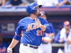 Mets Need To Maximize Duda and d'Arnaud