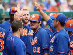 2015 Mets Opening Day Roster Projection (Version 4.0)