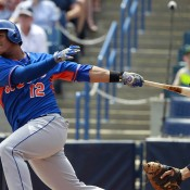Can Juan Lagares Sustain His BABIP?