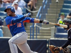 Featured Post: Mets Make Smart Move With Lagares