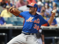 MMO Game Recap: Marlins 1, Mets 0