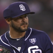 Mets Acquire LHP Alex Torres From Padres