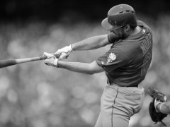 Kevin Long Says Batting Title Is Within Daniel Murphy's Grasp