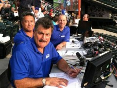 Keith Hernandez Discusses All Things Mets