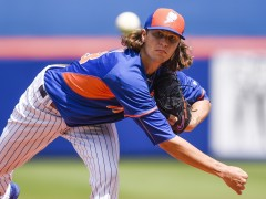 MMO Game Thread: Mets vs Rangers, 8:05 PM