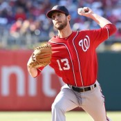 Mets Deal Matt den Dekker To Nationals For LHP Jerry Blevins