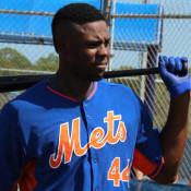 Mayberry Felt Mets Were Best Opportunity