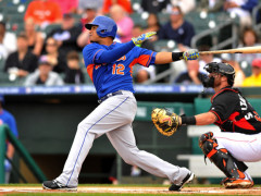 Mets Announce Juan Lagares Has Agreed To 4-Year Extension