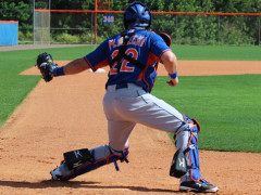 Featured Post: Six Things You Should Know About Catcher Kevin Plawecki