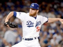 Mets Eyeing Trio Of Dodgers Lefty Relievers