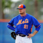 Mets Injury Updates: Duda To Play Sunday, Parnell Still 3-4 Days Away