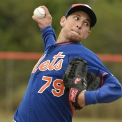 Mets Minor League Recap: Thompson First Career HR, Bowman Two-Hitter