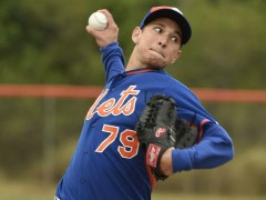 Mets Minor League Recap: Thompson First Career HR, Bowman Two-Hitter