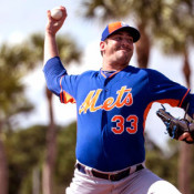 Syndergaard Sizzles, But Mets Fall To Marlins 7-4