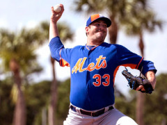SNY Announces Mets Spring Training Broadcast Schedule