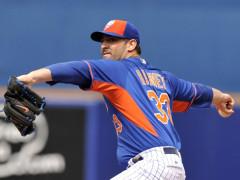 MMO Game Recap: Mets 6, Yankees 0