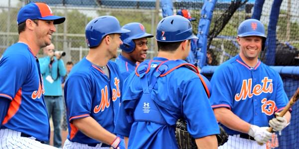 mets spring training 2015