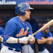 Conforto To Skip Savannah, Open Season In High-A St. Lucie