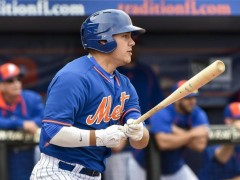 Mets Minor League Recap: Ynoa Shines, Conforto Homers
