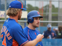 Mets Are Doing Right By Their Top Prospects