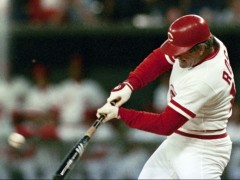 Pete Rose To Remain Banned From Baseball