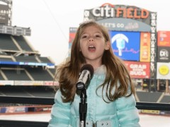 Mets To Host Anthem Search At Citi Field