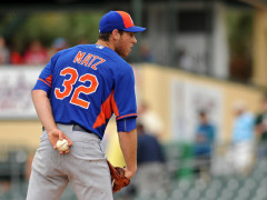 Matz Says He's Up For Relief Role, But Sandy Says It's Highly Improbable