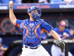 3 Up & 3 Down: Mets Put Nationals On Alert