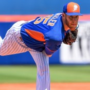 Zack Wheeler, Mets Avoid Arbitration With One-Year Deal