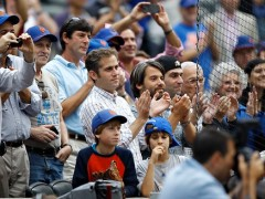 Mets Fans Breathing Life Into A Revived Citi Field