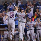 Murphalicious! Murphy Blasts Game Winning Home Run