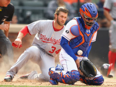 Bryce Harper Tabs Mets As The Team To Beat