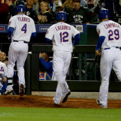 Mets 8-3 Start Historically Leads to Good Results