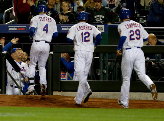 Flores Lagares Campbell