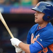 With Conforto Crushing It In FSL, Promotion To Double-A Now Looming