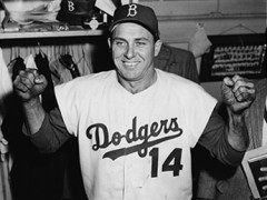 Lessons From My Dad… And Gil Hodges
