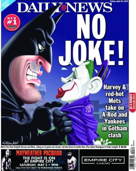 Harvey joker