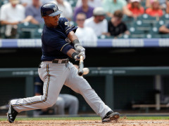Report: Mets and Brewers Initiate Trade Talks