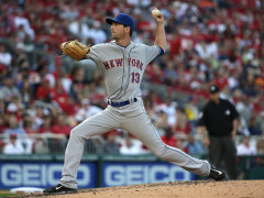 Mets Sign Jerry Blevins To One Year, $4 Million Deal