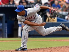Collins' Bullpen Management: Familia Unconcerned With Heavy Workload