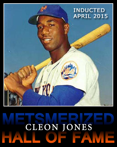 MMO Hall of Fame cleon jones